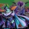 【Lv300】ザーボン(HE/緑/防御タイプ)のステータス【ドラゴンボールレジェンズ/DBL攻略】