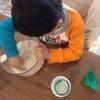 お砂場遊びが苦手な子どもに。家でできる代替え遊び