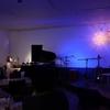 wakayamaさんでの初グランドピアノ。