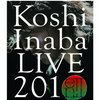 稲葉浩志 LIVE 2010 ~enII~