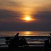 SSTR2019「夕陽」