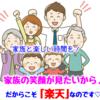 継続するための7つの購入特典【楽press 桜咲く★楽天アフィリエイト】