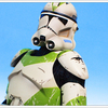 Star Wars / 442nd Siege Battalion Clone Trooper