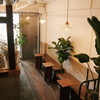 """【韓国カフェ】延南洞(ヨンナムドン)の隠れ家カフェ、""""コーヒー食卓""""に行ってみた。"""