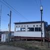 【廃止】ヤナバスキー場前駅のホームは撤去されました