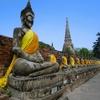 タイが国際線の飛行禁止期間を20年6月30日まで延長したことでタイ嫁が帰国出来ず困ってる話