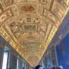 バチカン イタリアオペラ旅行記6