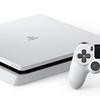 新型PS4の新色グレイシャーホワイトの発売日決定、予約受付開始。ワイヤレスコントローラー新色グリーンカモフラージュも発表