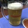 Henninger へニンガービール ローカルビアホイに 勇気を出して行ってみたら