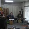 番外編「うたごえ広場」 by 木の香さんのランチ会