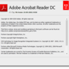 Adobe Acrobat Reader DC 20.009.20063