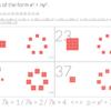 二次体の分解法則と平方剰余の相互法則