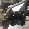 TT2 サンバー・トラック ドライブシャフトブーツ交換