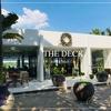「THE DECK(ザ・デッキ)」開放的なホーチミンの川沿いレストランでフュージョンランチ@ベトナム