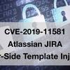 CVE-2019-11581 - 「Atlassian JIRA サーバーサイド・テンプレート・インジェクション」について調べてみた