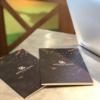 BizReach Awardsのオリジナルパンフレットを配布!賞賛をカタチにする文化。