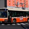 東武バスセントラル 6016