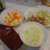 冷蔵庫の残り野菜で作る真冬のあったかミネストローネスープ