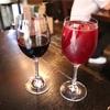 【上水】イベリコ豚の生ハムでワインを1杯@CARINO