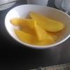 子連れセブ島旅行記⑤ セブ島で美味しい食べ物をまとめました。マンゴーの味が日本のと全く違う!