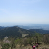 塔ノ岳 - 表尾根コース