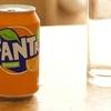 ヨーロッパでもファンタオレンジは飲める!しかも日本より安い!
