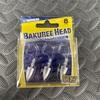MADNESS / BAKUREE HEAD
