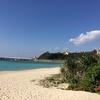 沖縄旅行記7~美しい砂浜と海中 「ブセナ海中公園」