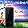 GearBest 6月18~25日の週間セール!6GB+128GBスマホ「CUBOT POWER」が14,630円!3Dプリンターに日本専用特別クーポンも!