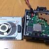 無線機のスピーカー故障(その1)