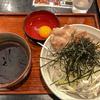鎌倉駅前〈川古江家〉で肉そばを食すも。