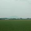 筑波山は見えてる