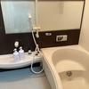入浴後に最小限の作業で済むように最小限で入浴してみた結果・・・