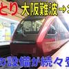 首都圏民が近鉄特急「ひのとり」に乗ったら驚きの連続だった!【2020-12鉄道トレンド旅4】