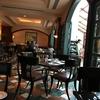 西華(シャーウッド)ホテルのブランチビュッフェ