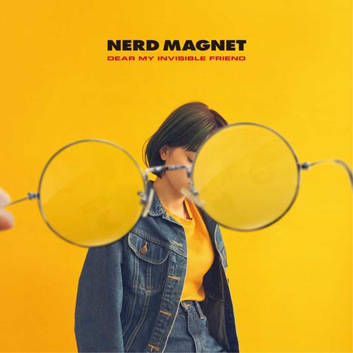 ナードマグネット『透明になったあなたへ』