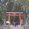 初詣 その2―狭野神社―