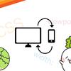 レスポンシブデザインサイトのCSSの読み込み設定
