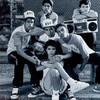 【オススメ曲紹介】The Rocksteady Crew『Rhythm Technicians』#1