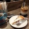 NOBLE COFFEE ROASTERSでお茶@日吉