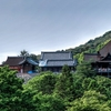 京都の街で足に異変 2015年晩夏