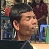 【ダウェイ】ミャンマーの田舎で殺人レベルの水かけ祭りに唯一の外国人として参戦!!【ティンジャン】