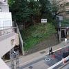 上目黒氷川神社(目黒富士) 東京都目黒区大橋