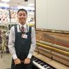 ~ピアノ調律師 たっくんその⑪~ピアノコンサートご案内