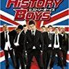 映画「ヒストリーボーイズ」 The History Boys