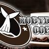 【エコバッグ】MOBYDICK COFFEE【コーヒーショップ・グッズ】