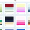 <ブログのカラーデザインを考えよう>オススメのサイト・アプリ5選
