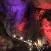 [ま]ライトアップも美しい奥多摩の「日原鍾乳洞」に行ってきた/縁結び観音もあるよ そしてVERTERE(バテレ)へ @kun_maa