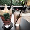 アジアで流行りの。ユニコーンドリンクが飲めるカフェ@LAVISH IN ペナン