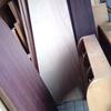 断捨離の年末-ベッドの解体と処分、一部リメイク
